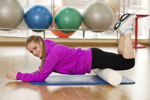 упражнения для суставов ног по попову