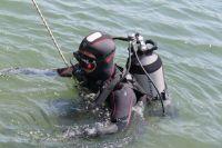Нырять с аквалангом лучше не в одиночку.