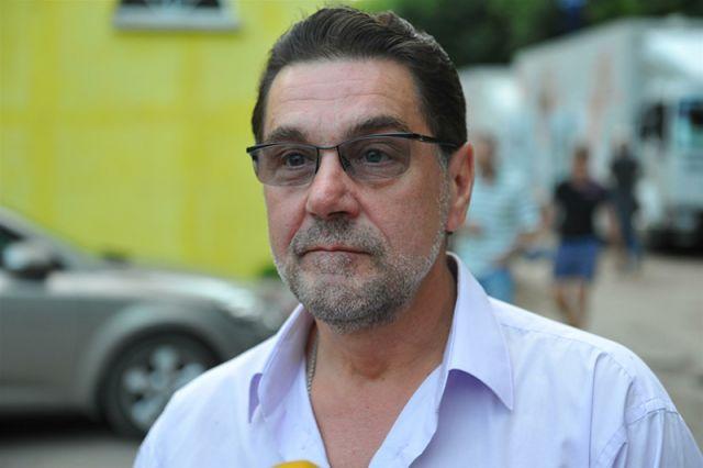 Сергей Маковецкий.