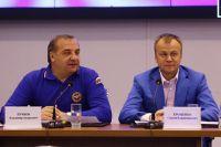 Глава МЧС РФ приехал в Иркутск.