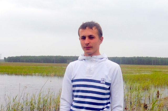 Константин Сличной.