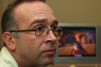 Святослав Ушаков. 2009 год.
