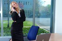 Идею самого удобного офиса могут предложить омские предприниматели.