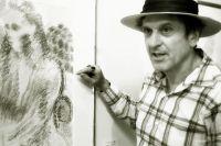 «Воспоминания о художнике. Роберт Де Ниро-старший». 2014 год.