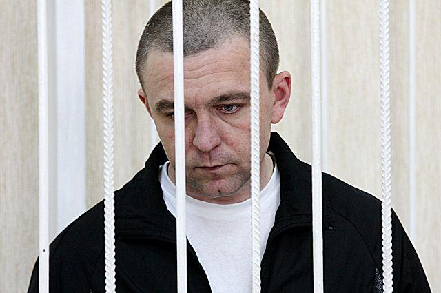 Алексей Мозго.