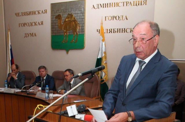 В результате реформы количество депутатов в Челябинске увеличится до 170
