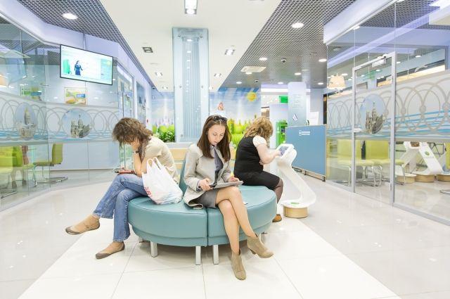 Сбербанк предпринимателям: прими участие в создании лучшего офиса