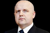 Юрий Онищенко, первый помощник президента Украины