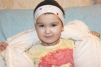 Лизе поможет или чудо, или медицинский прорыв - но только при помощи добрых сердец тысяч читателей «АиФ».