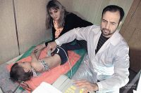 На Курилах элементарно не хватает врачей, в том числе ультразвуковой диагностики.