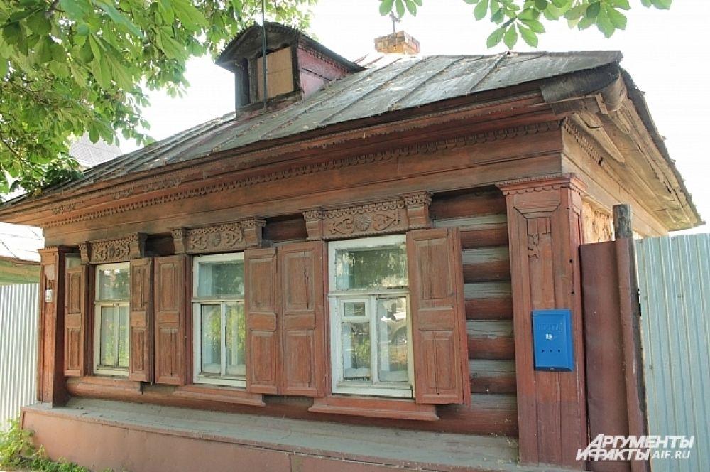 Улица Осташева, 29