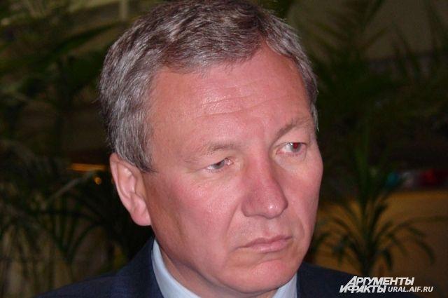 Бывшему вице-мэру Екатеринбурга Виктору Контееву дали 18 лет зоны