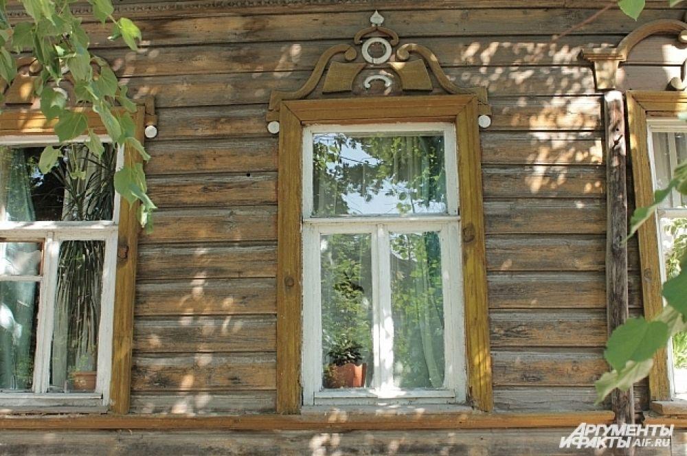 Улица Демидовская, 33