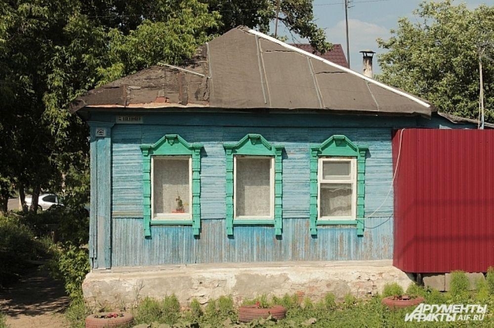 Улица Плеханова, 29