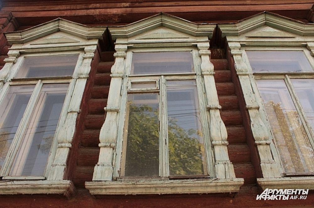 Деревянный декор Тулы, своеобразен, в нем наши тульские мастера проявили себя действительно ярко и самобытно.