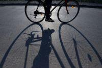 Велосипедисты сняли фильм о путешествии по Европе.