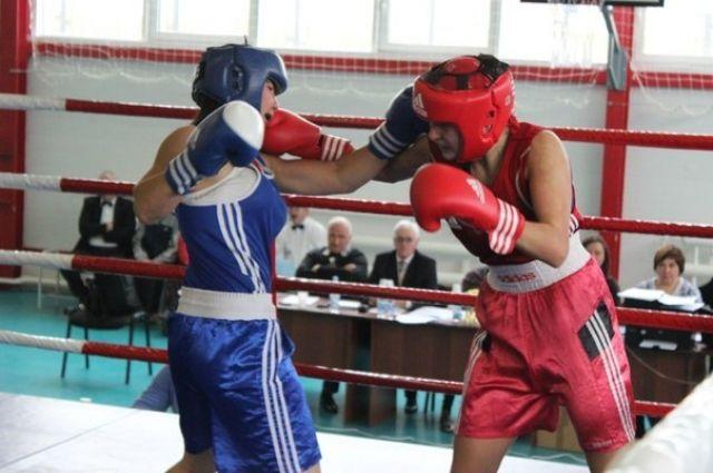 Челябинск готовится принять чемпионат мира по женскому боксу в 2016 году