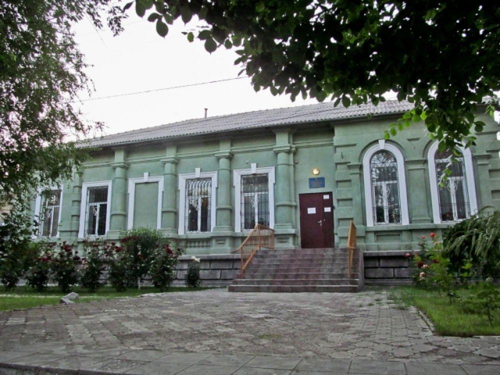 Районная прокуратура Болграда