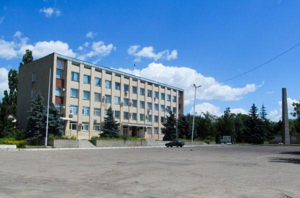 «Белый дом» в Болграде