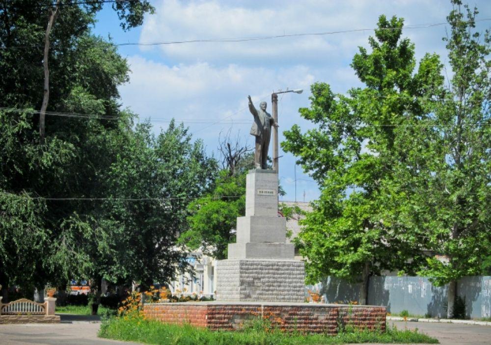 Болград