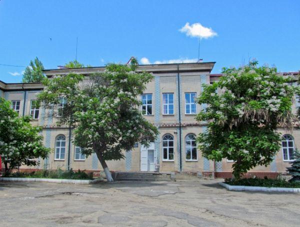 Гимназия имени Раковского, в которой учился Петр Порошенко