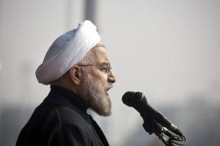 Роухани: санкции против Ирана будут сняты, и он продолжит обогащение урана