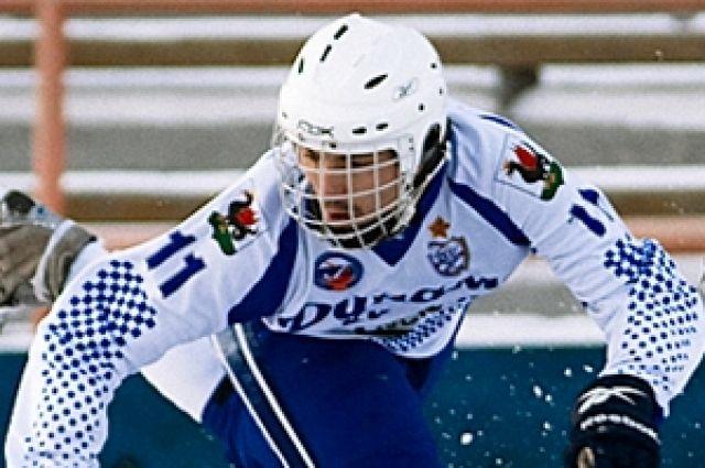 Кирилл Петровский