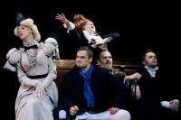 Спектакль «Mistras» откроет театральный фестиваль в Омске.