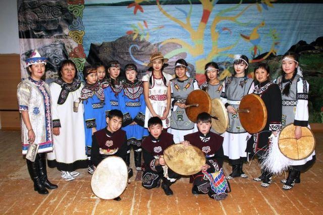 Фольклорный ансамбль «Тасима»