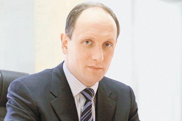 Игорь Хатьков.