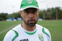 Игор Йовичевич, главный тренер ФК «Карпаты»