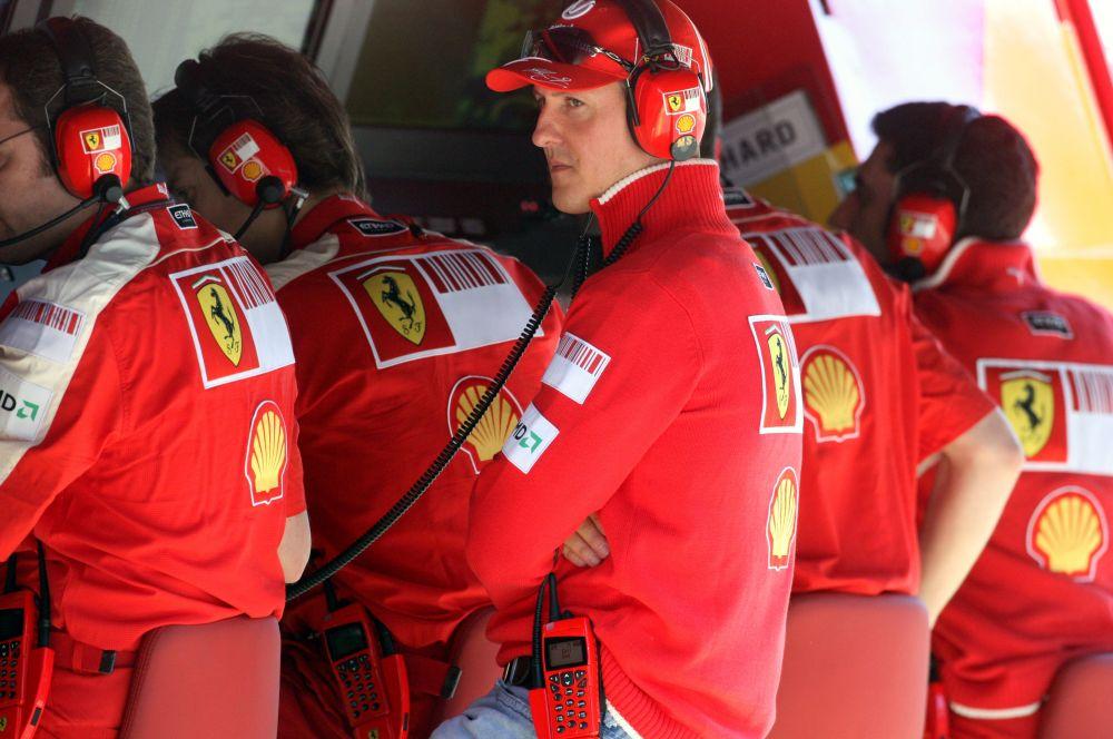 В день пробуждения Михаэль Шумахер покинул госпиталь для дальнейшей реабилитации.