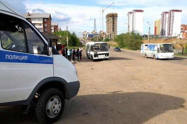 Автобусов-нарушителей ждут серьезные наказания.