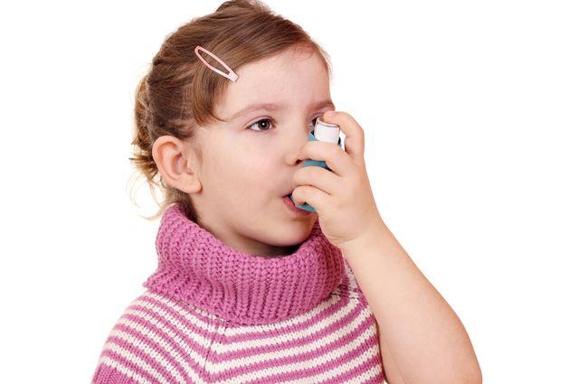 Бронхиальная астма у детей: факторы риска, симптомы и лечение, Лекарственный справочник, Здоровье, Аргументы и Факты