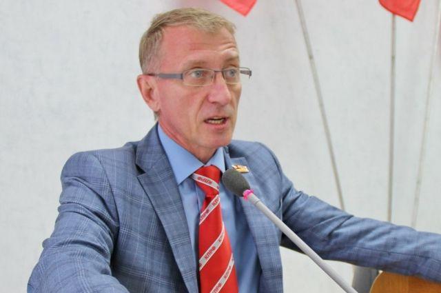 Стал известен первый кандидат на должность губернатора Челябинской области
