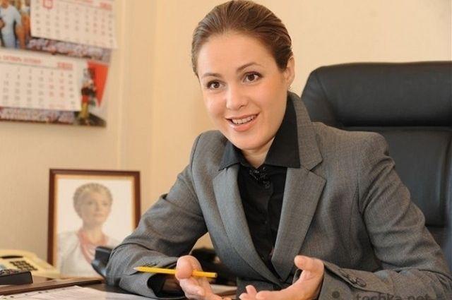 Наталия Королевская, народный депутат Украины