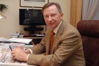 Николай Зятьков, главный редактор еженедельника «АиФ».