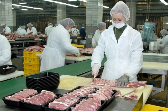 Мясопереработка