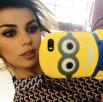 Анна Седокова – активный пользователь соцсетей