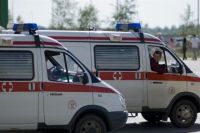 Дети скончались до приезда врачей.