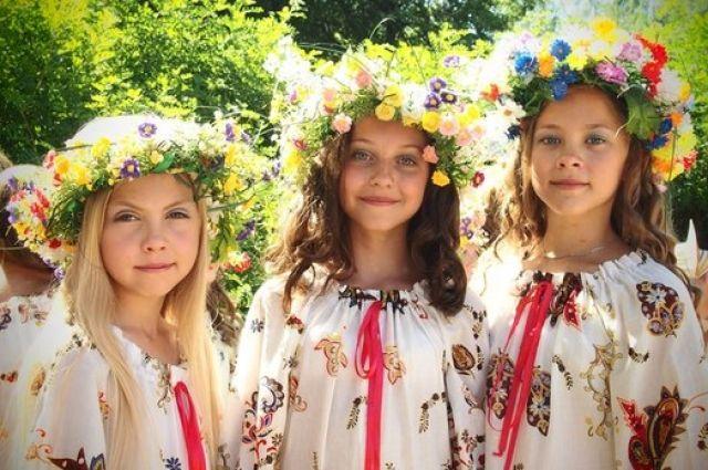 Бажовский фестиваль пройдет в Челябинской области 20 июня
