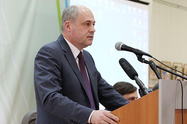 Андрей Ксензов.