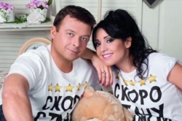 Ангелина Завальская и Александр Колодий