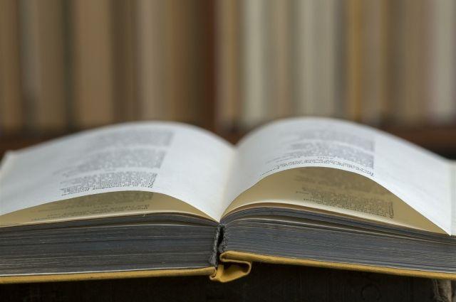 Почитать книгу можно будет прямо на свежем воздухе.