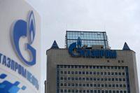Здание ОАО «Газпром» в Москве.