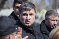 Арсен Аваков, и.о. министра внутренних дел Украины