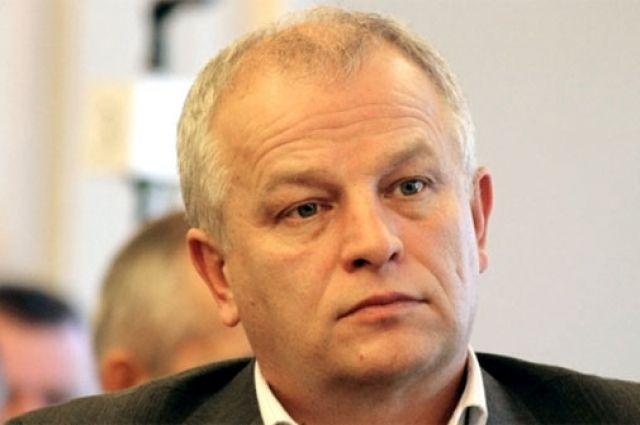 Степан Кубив, глава НБУ