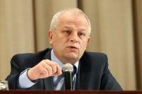 Степан Кубив, глава Национального банка Украины