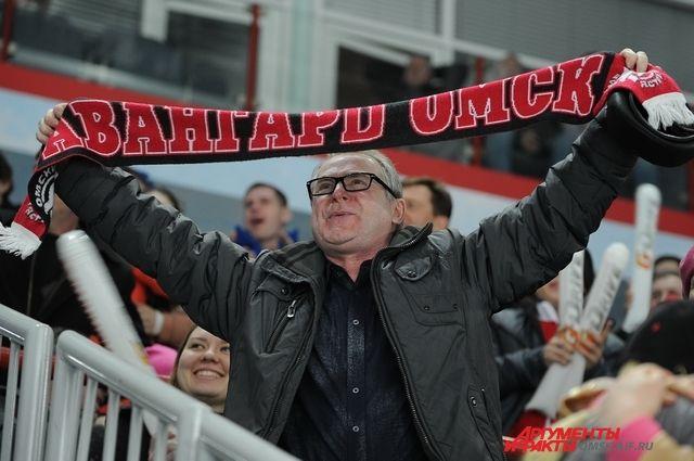 В тренерском штабе омского хоккейного клуба появился тренер вратарей.