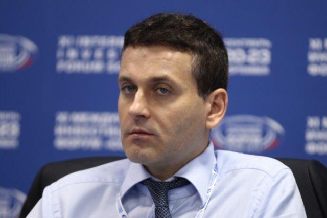 Совфед не стал лишать неприкосновенности челябинского сенатора Цыбко
